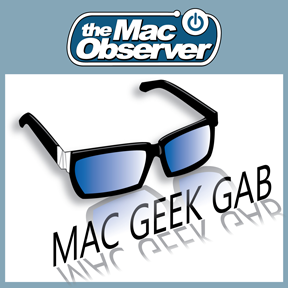 DriveDx mentioned on The Mac Observer's Mac Geek Gab Podcast #605