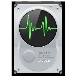 DriveDx Logo